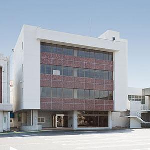 直方市中央公民館耐震改修及び大規模改修建物工事