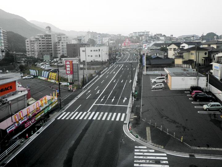 福岡200号小鷺田町地区上り3工区電線共同溝工事
